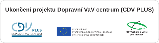 ukonceni banner CDV PLUS